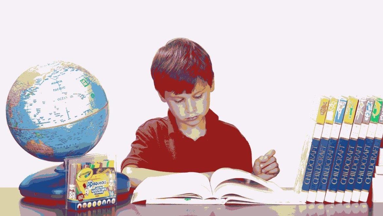 Starting Elementary School